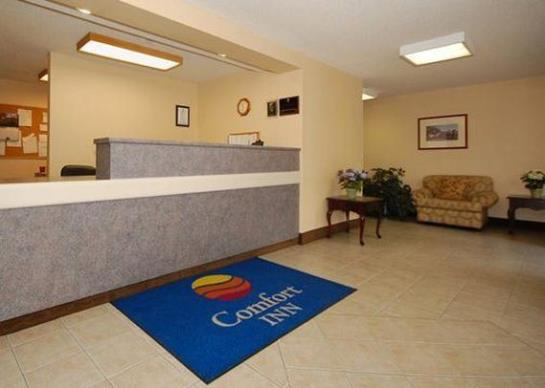 Hôtel Comfort Inn Pittsfield