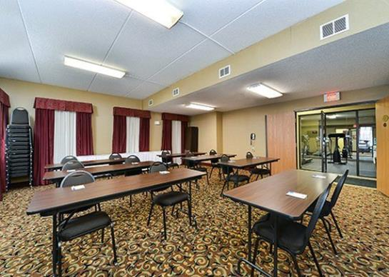 فندق Comfort Inn West Mifflin