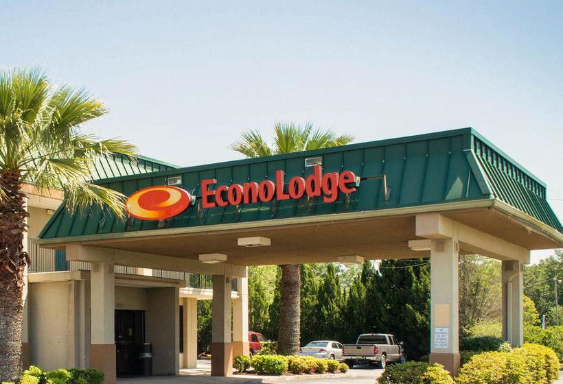 ホテル Econo Lodge Saraland
