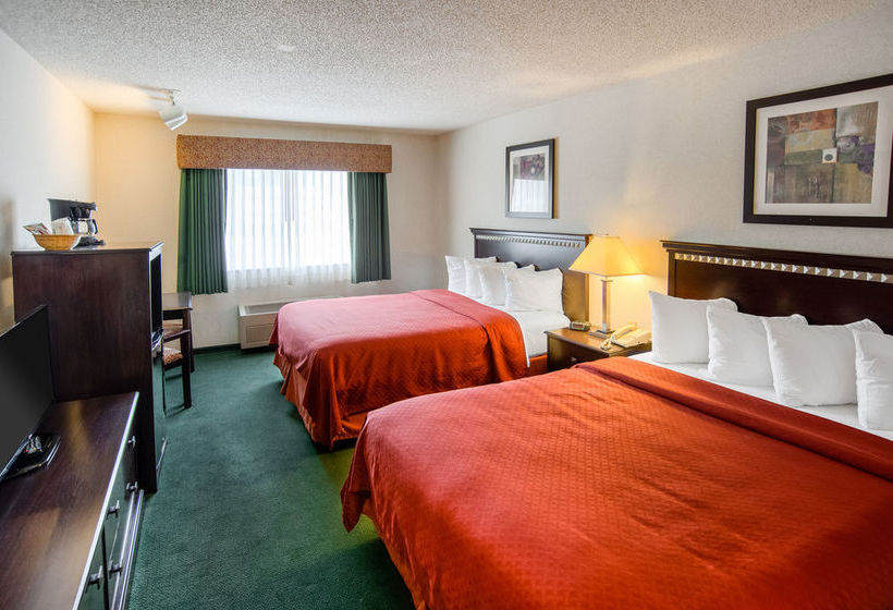 Hôtel Quality Inn Northtown Coon Rapids