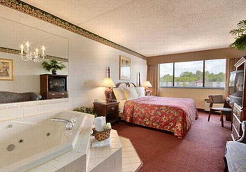 호텔 Days Inn Gettysburg