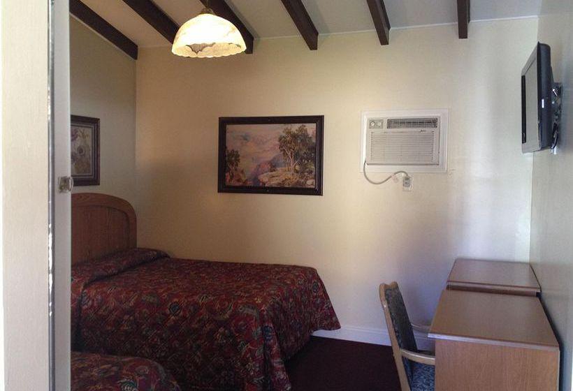 Hotel El Patio Inn Studio City