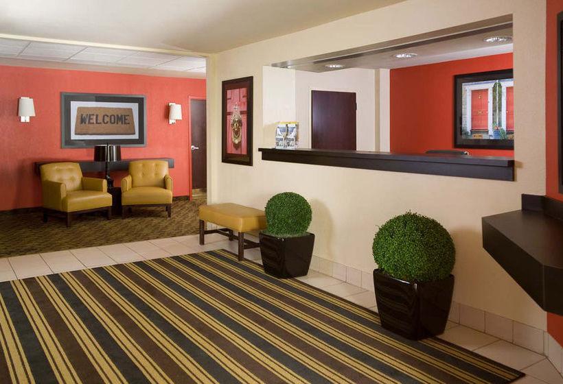 Hotel Extended StayAmerica Santa Barbara