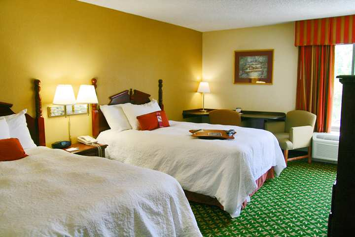 فندق Hampton Inn Decatur