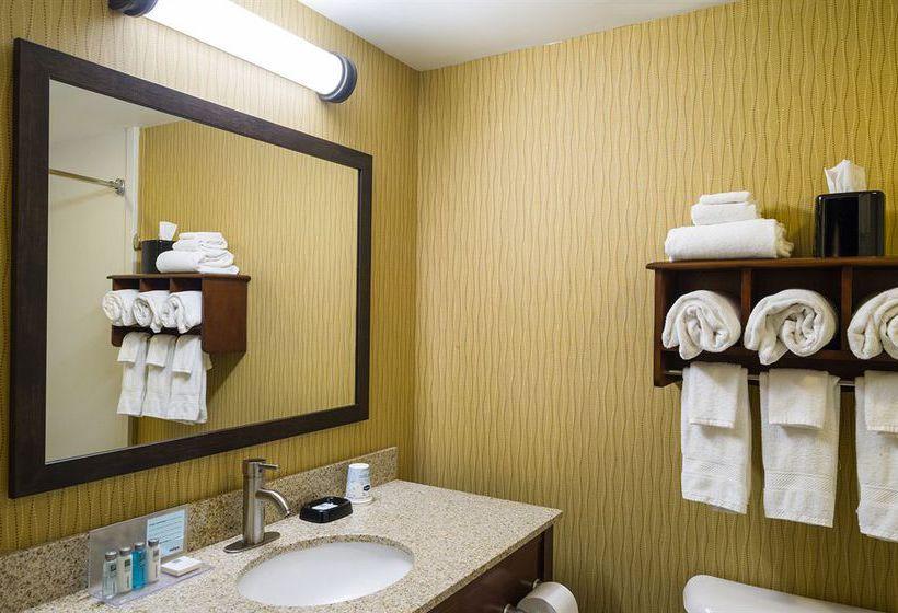 Hotel Hampton Inn Selinsgrove Shamokin Dam