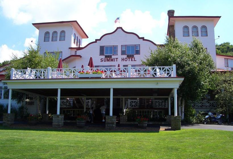 Historic Summit Inn Resort Farmington
