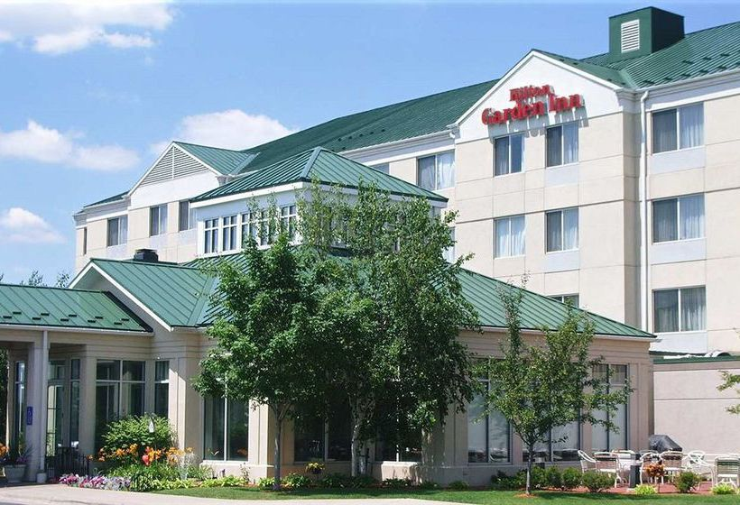 호텔 Hilton Garden Inn Minneapolis St. Paul-Shoreview