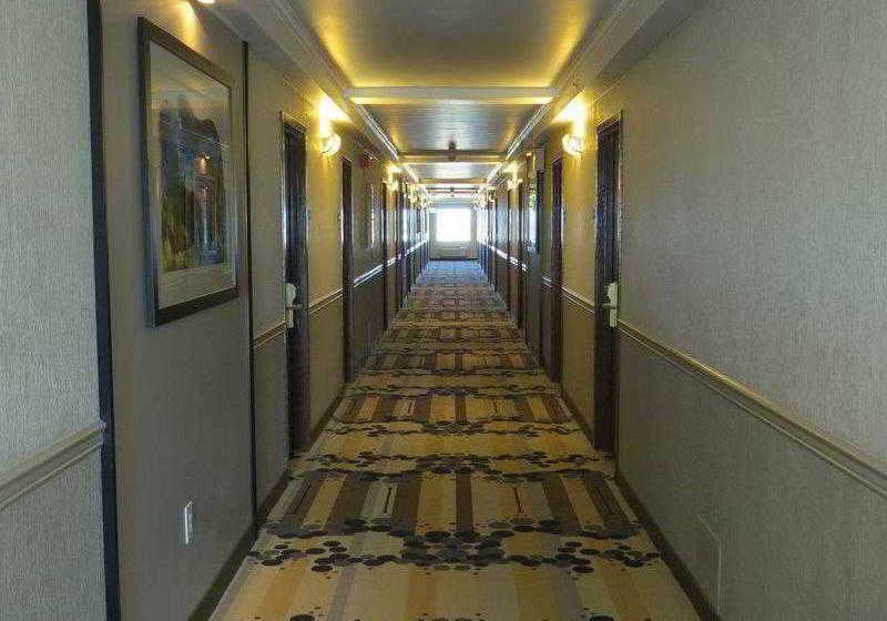 Hotel Best Western Hollywood Aventura Hallandale Beach