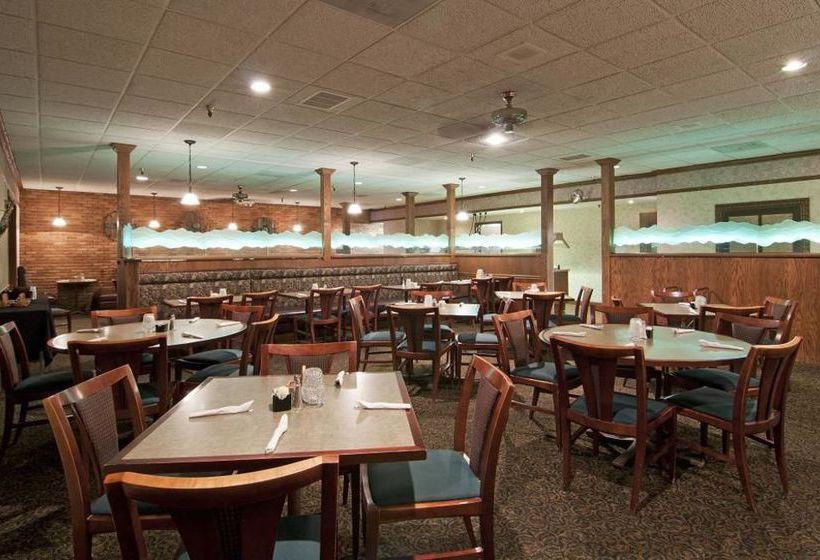هتل Clarion Inn Rochester