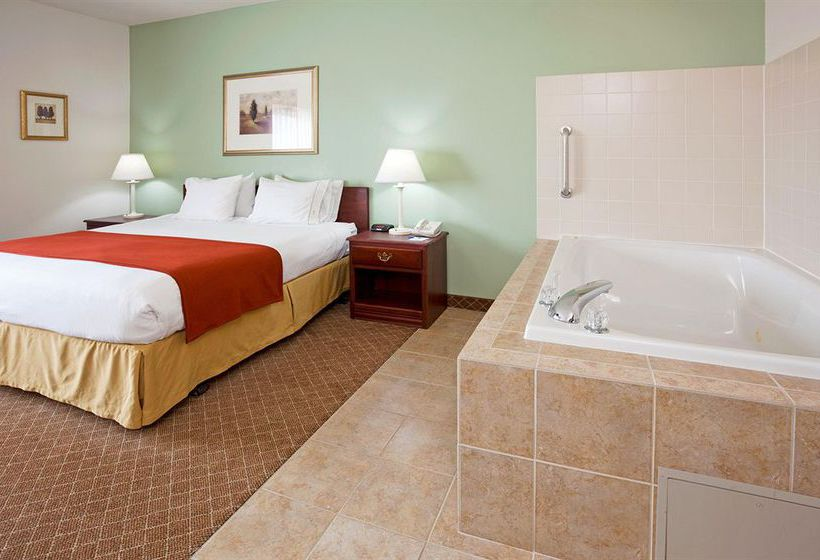 فندق Holiday Inn Express St. Paul Woodbury