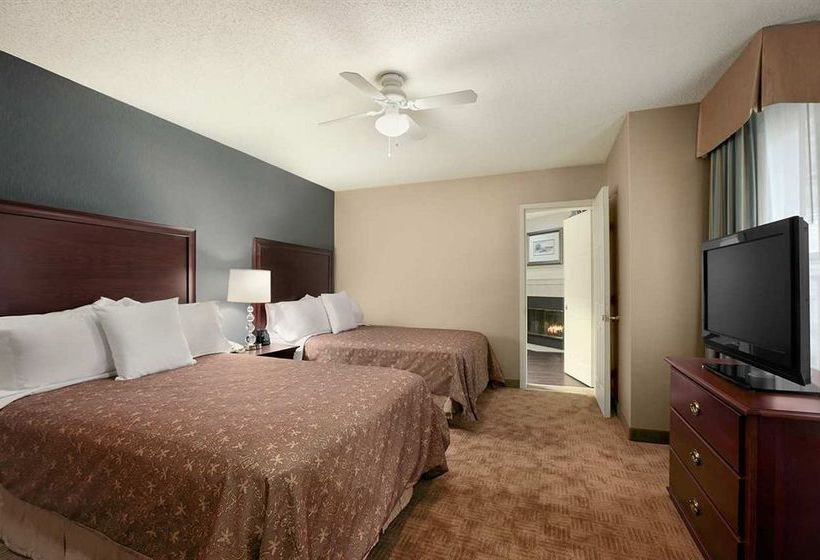 Hotel Homewood Suites by Hilton Hartford Windsor Locks