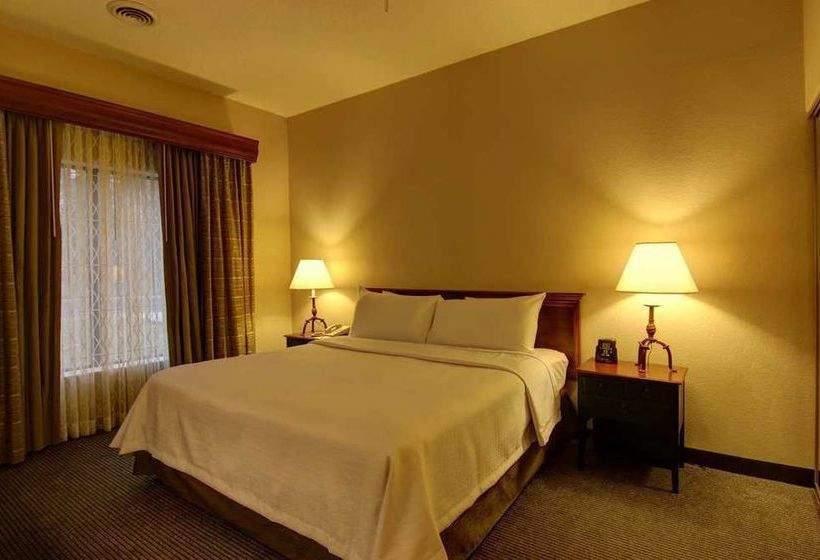 هتل Homewood Suites by Hilton Richmond-West End Innsbrook Glen Allen