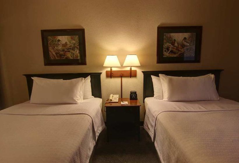 Hotel Homewood Suites by Hilton Richmond-West End Innsbrook Glen Allen