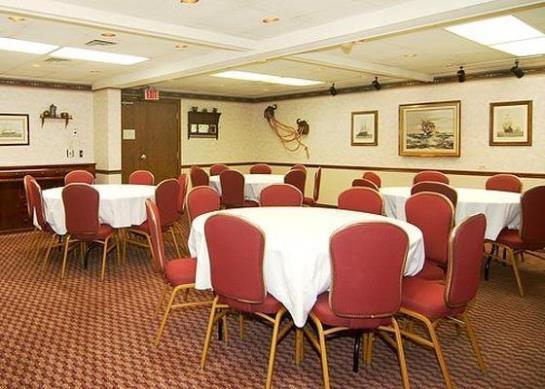 호텔 Comfort Inn Skokie