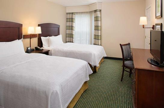 هتل Homewood Suites by Hilton Hartford-Farmington