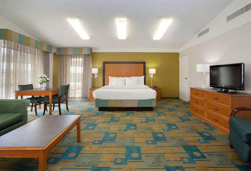 Hotel La Quinta Inn Denver Central