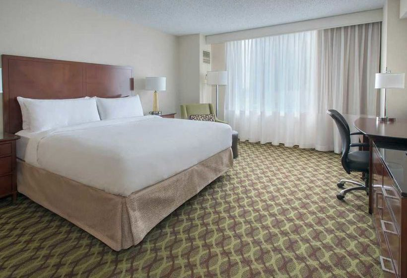 호텔 Philadelphia Marriott Downtown 필라델피아