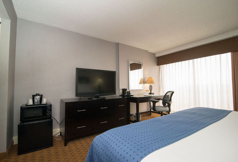 Hotel Holiday Inn Denver East Stapleton
