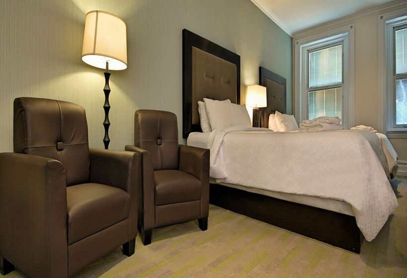 فندق Rodeway Inn Center City فلاديلفيا