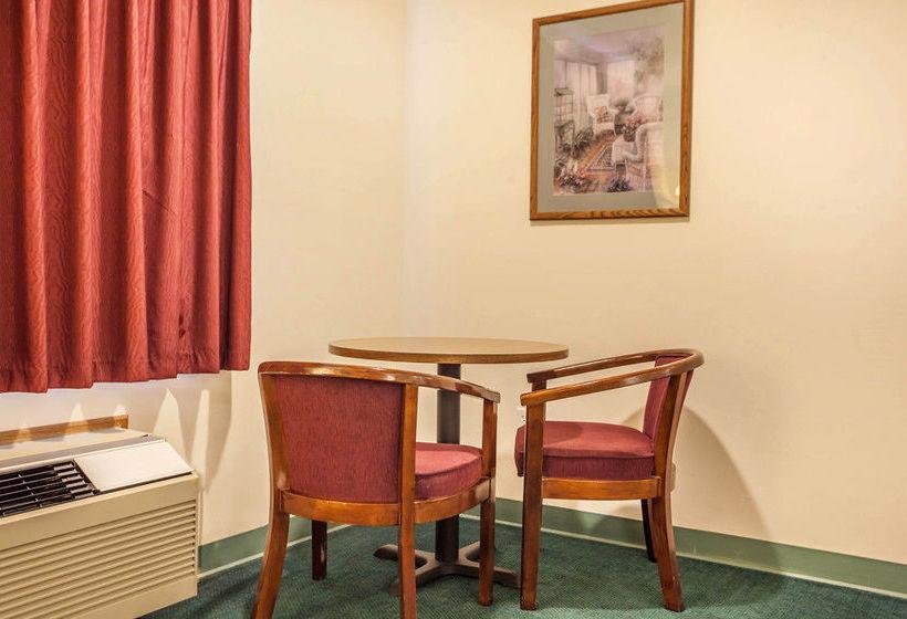 Hôtel Rodeway Inn Jefferson