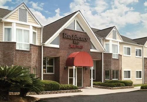 Residence Inn by Marriott Montgomery