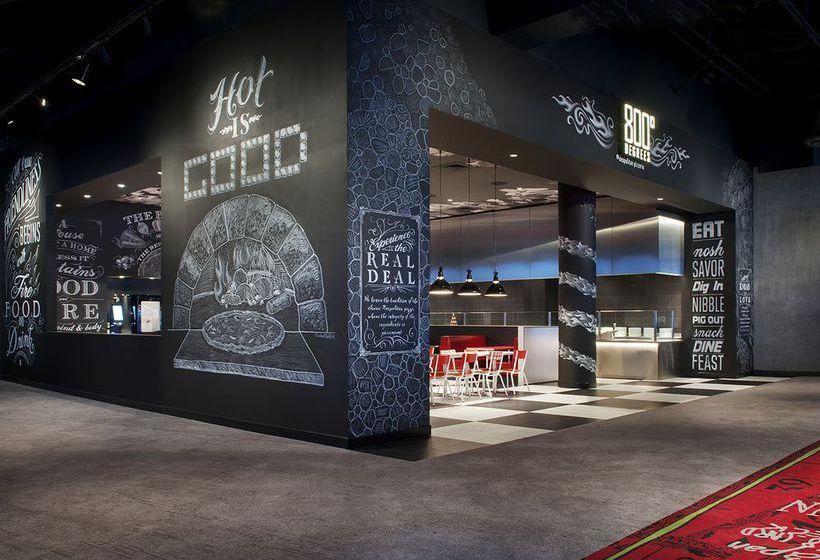 Hôtel SLS Las Vegas & Casino