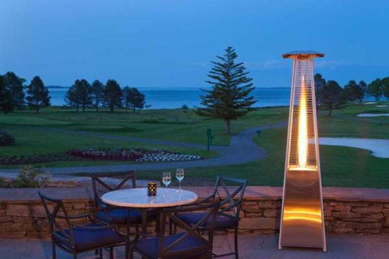 Samoset Resort Rockport
