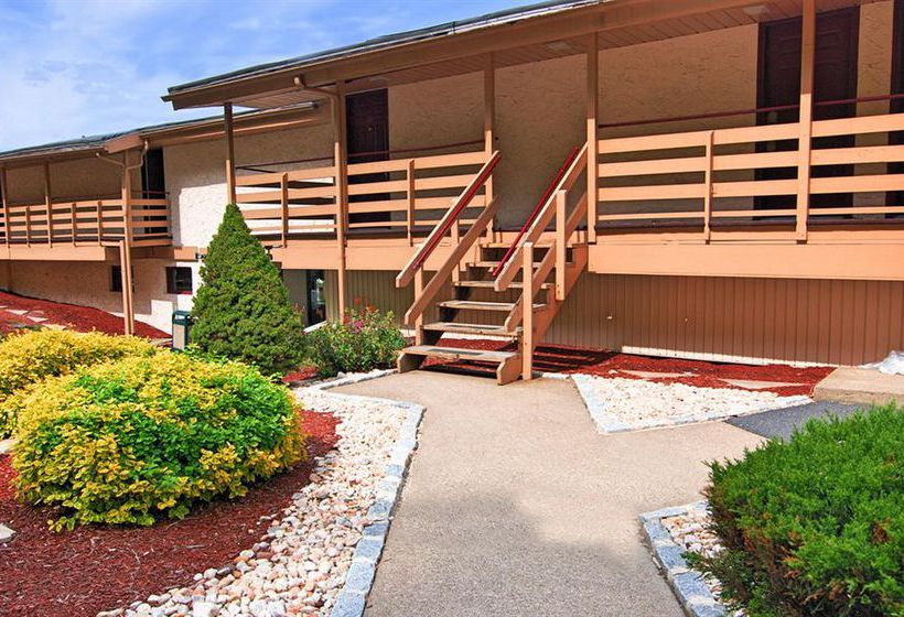 Hotel Econo Lodge Clarks Summit