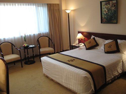 De Syloia Hotel Hanoi