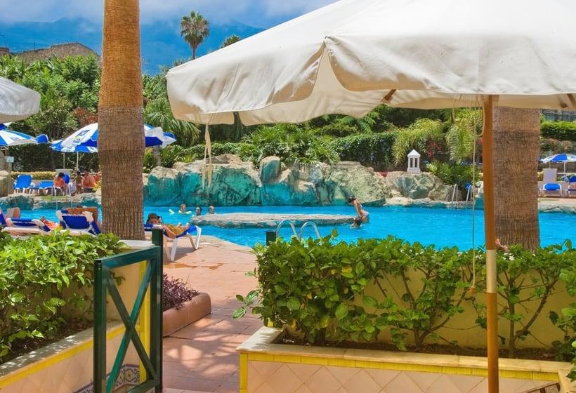 Diverhotel Tenerife Spa & Garden Porto da Cruz