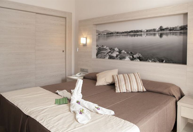 Camera Hotel Eix Alcudia - Adults Only Port d'Alcudia