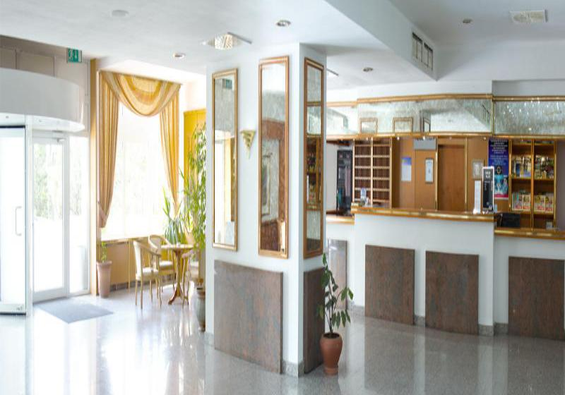 Hôtel Shodlik Palace Tachkent
