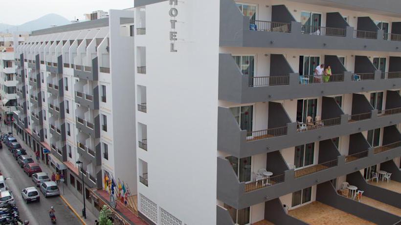 El Puerto Ibiza Town