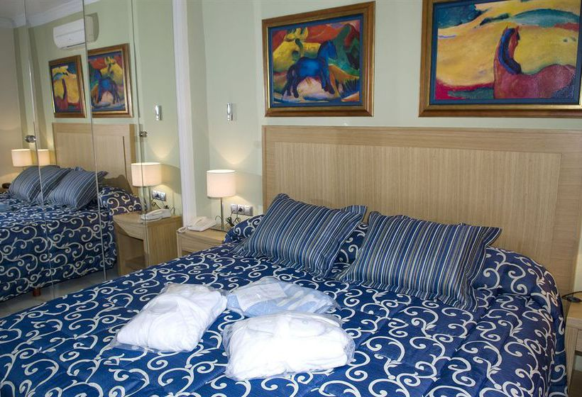 Room Grangefield Oasis Apartments Mijas Costa