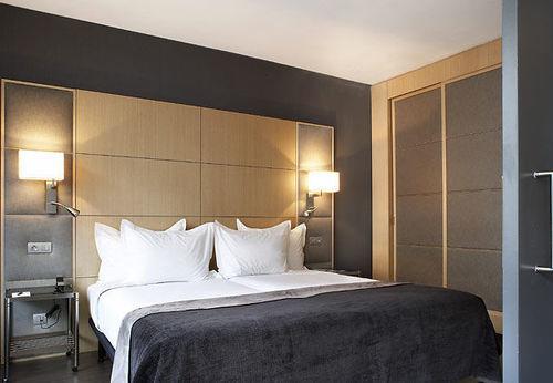 Hôtel AC Victoria Suites Barcelone