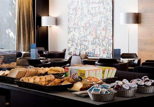 Hotel AC Victoria Suites Barcelona