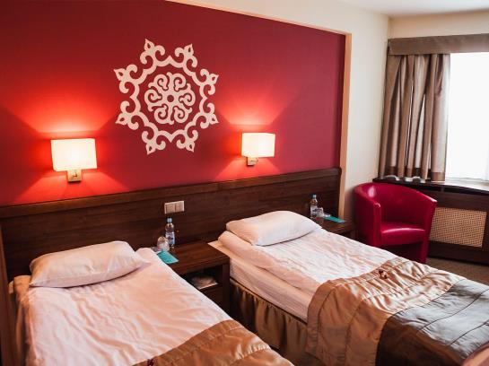 Hotel Adria Kiew