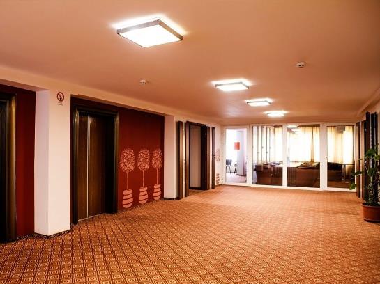 فندق Adria كييف