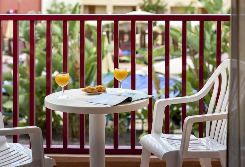 Terrace Hotel Best Jacaranda Costa Adeje