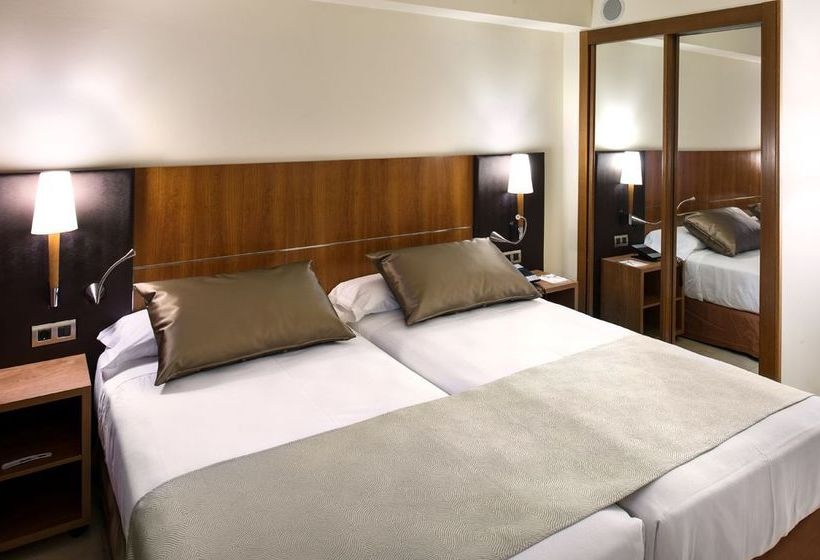 Hotel Catalonia Barcelona Golf Barcellona