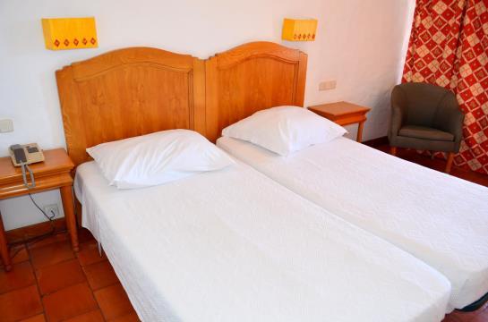 Hotel Da Aldeia Albufeira