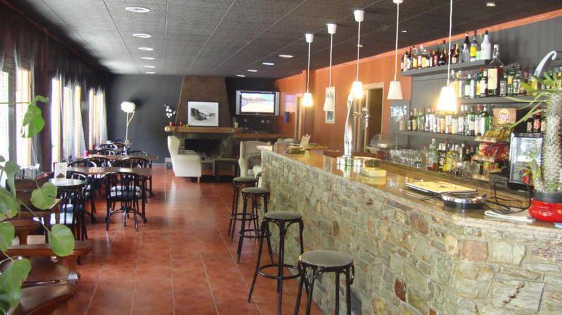 Cafétéria Hôtel Erts La Massana