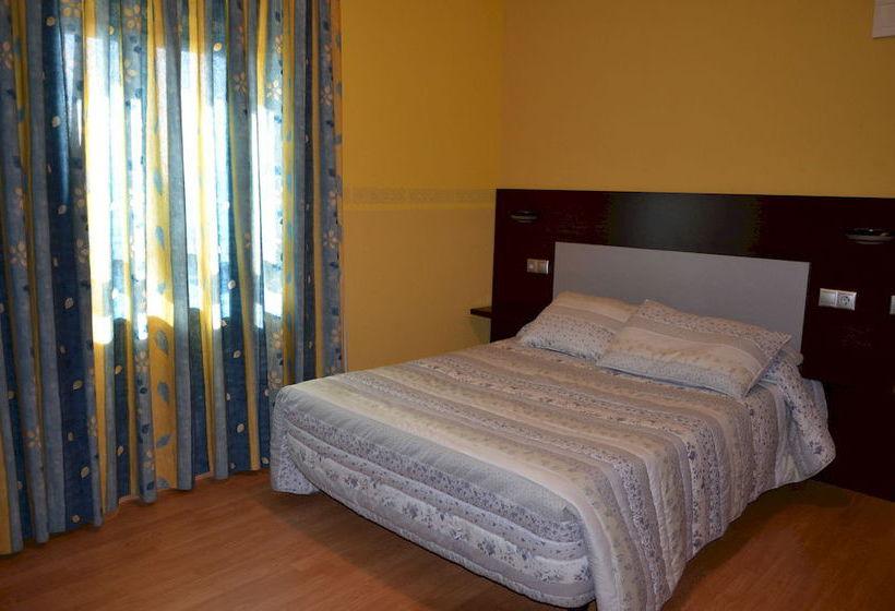 호텔 Fenix Salamanca 살라망카