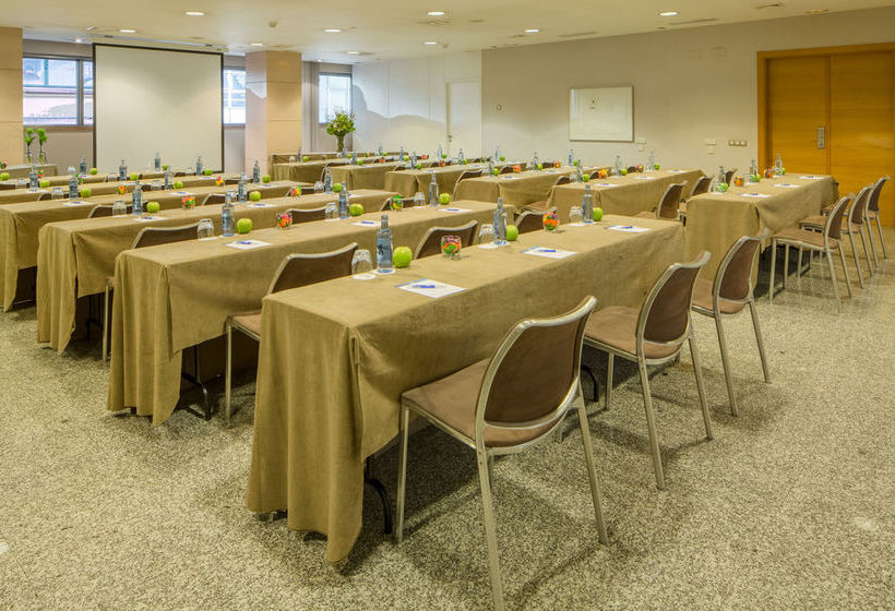 Salles de réunions Hôtel Hesperia A Coruña La Corogne