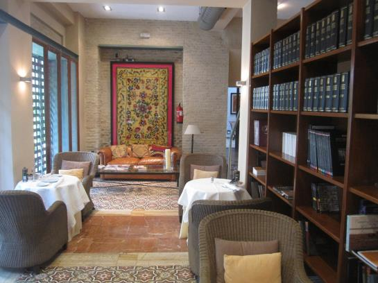 Hotel La Casa del Maestro Sevilla