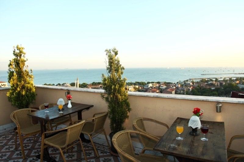 فندق Legend إسطنبول
