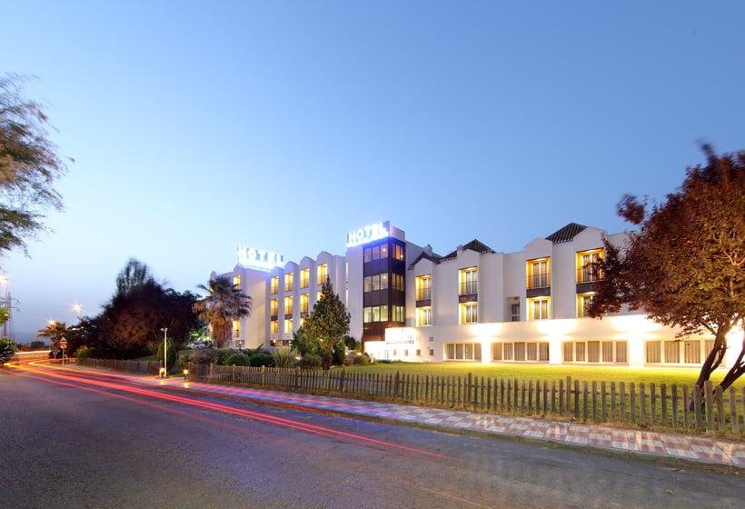Hôtel Macia Villa Blanca Albolote