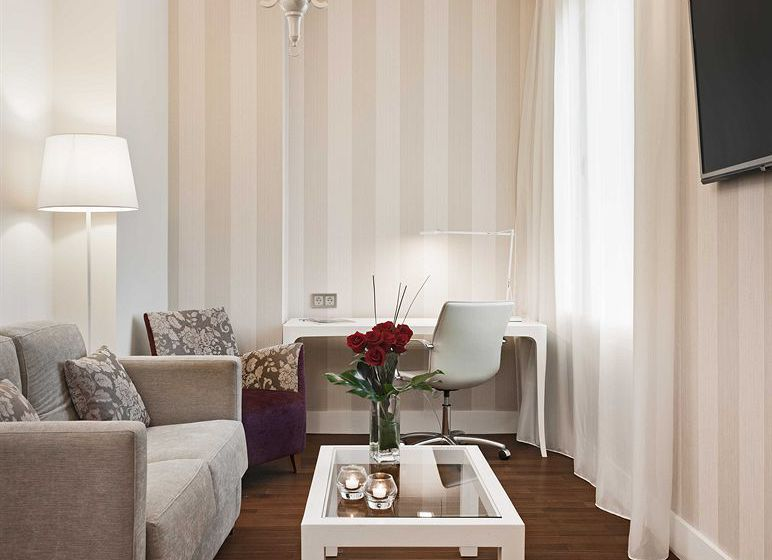 Hotel NH Collection Abascal Madrid