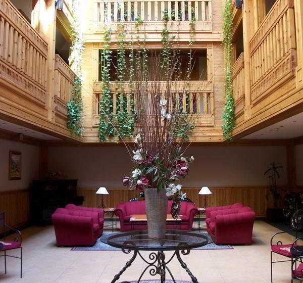 호텔 Nordic 엘타르테르