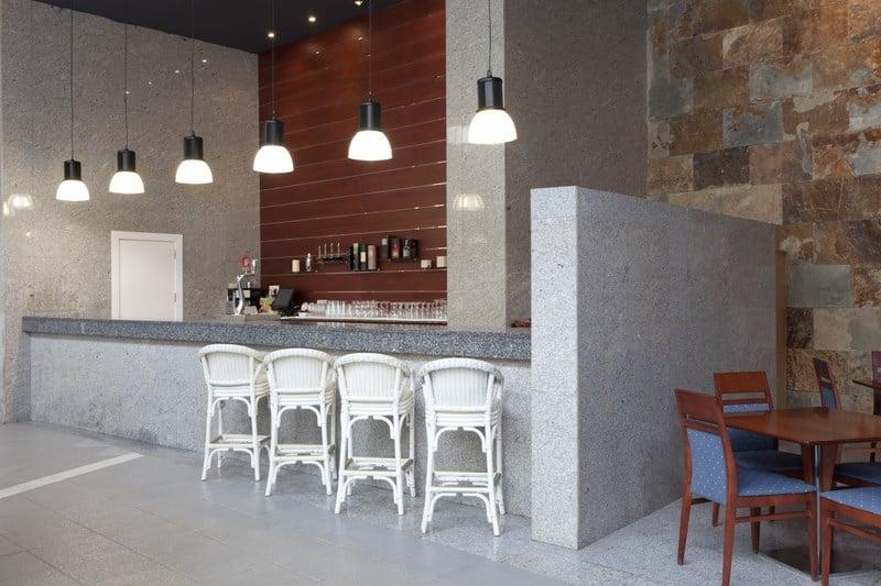 Cafétéria Olympia Hotel Events & Spa Alboraya